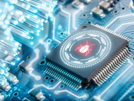 Is your firmware vulnerable to attack? A report says it might be